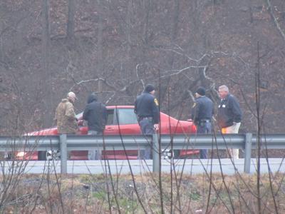 Interstate shooting