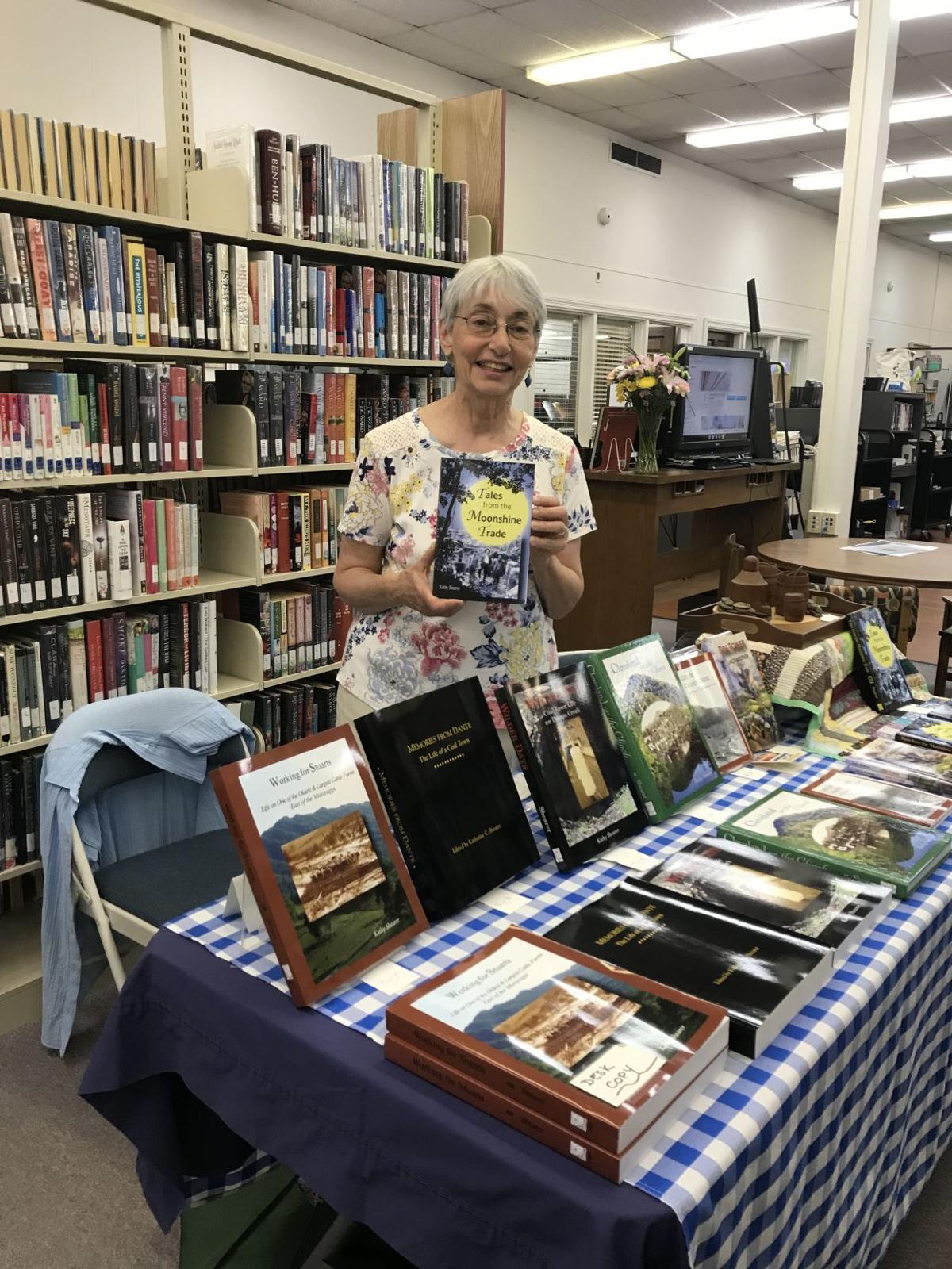 Highlands Writers Fair