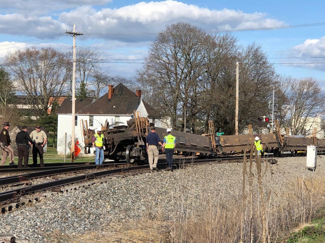 RR Train Derail 2