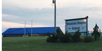 Mountain Empire Airport