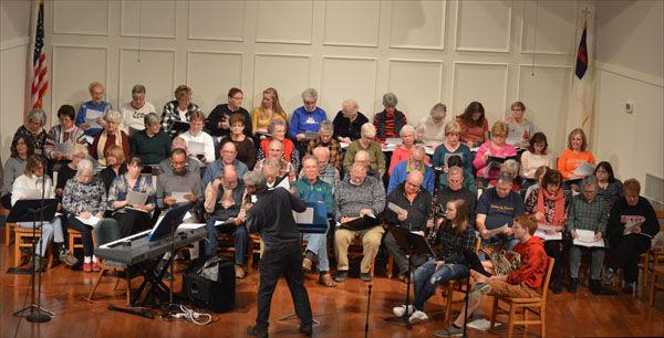 4 Choirs