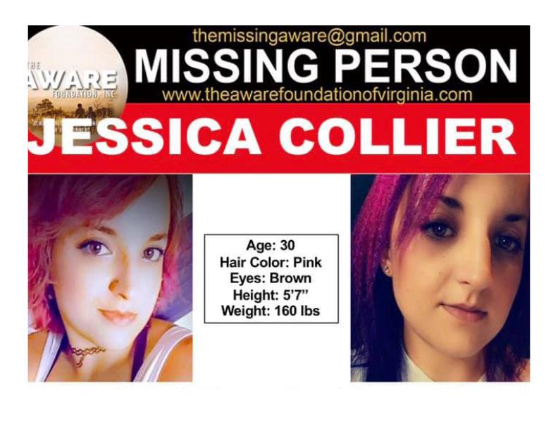 Jessica Collier