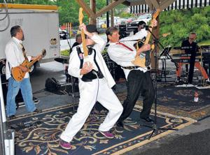 Downtown Marion plans a summer of music