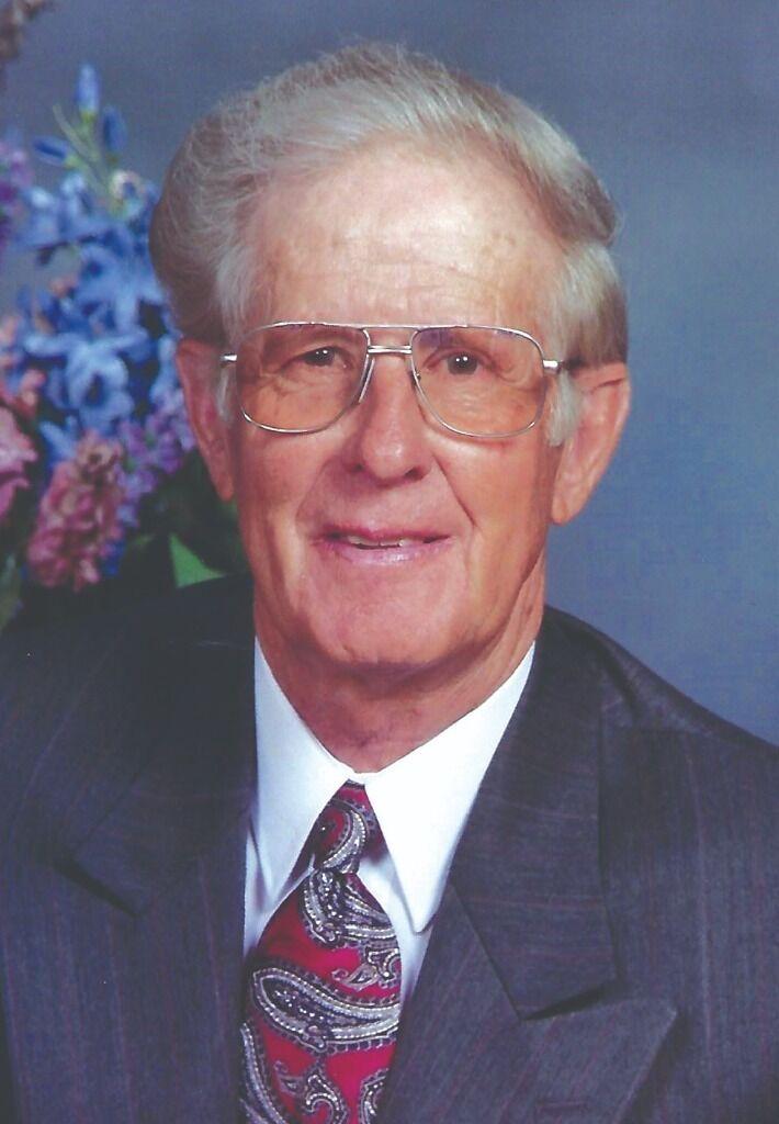 Quesenberry, Fenton Darrah