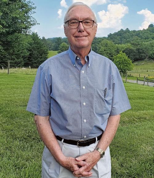 Dr. Joseph Baum Floyd