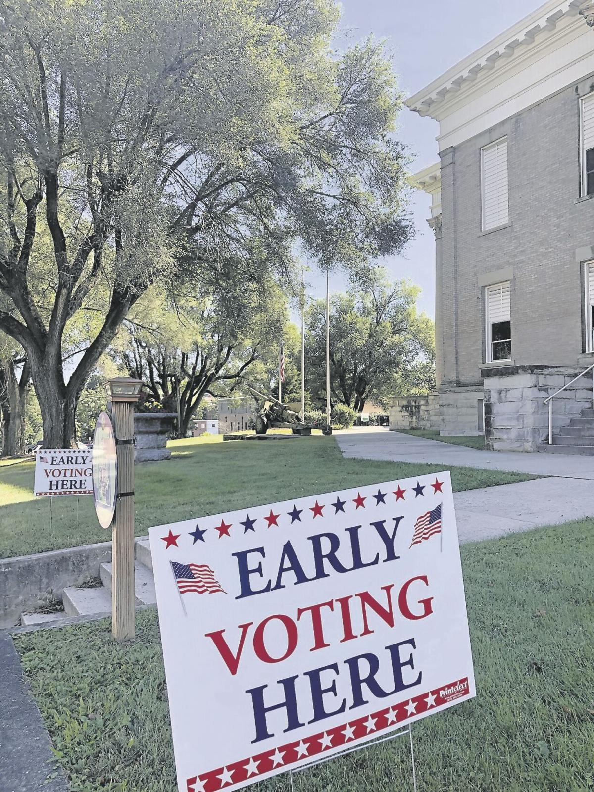 Early Voting 2