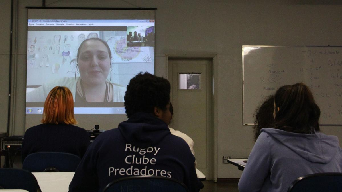 Teaching for Brazil
