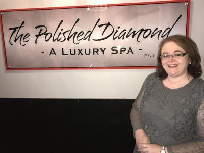 The Polished Diamond