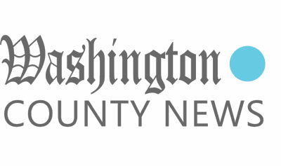 Washington County News logo
