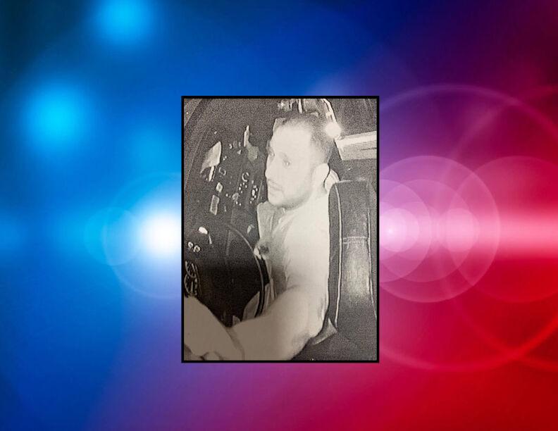 Bus theft suspect