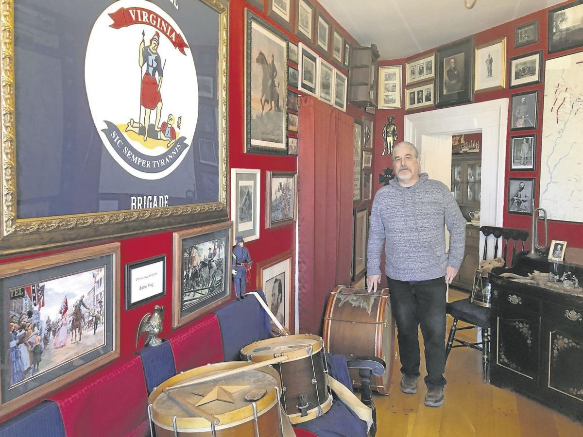 Civil War Museum 1