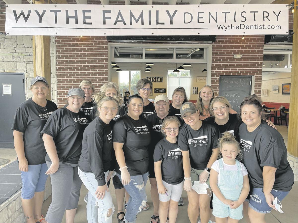 Wythe Family Dentistry