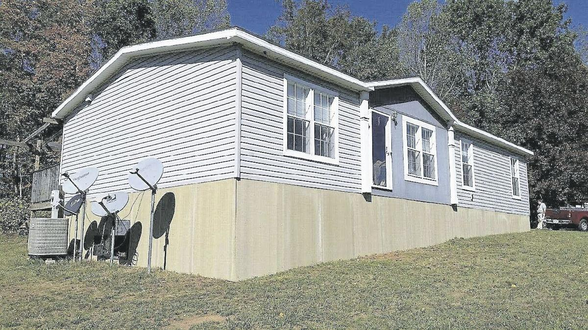 FISH housing rehab project
