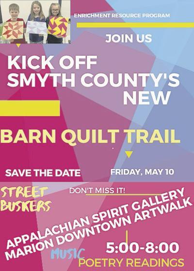 Barn Quilt Trail