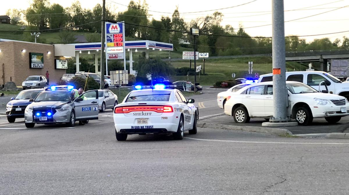 Police-involved fatal shooting ends pursuit through