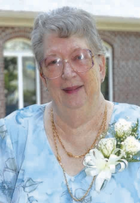 Greer Betty Lucille Heath Obituaries Swvatoday Com