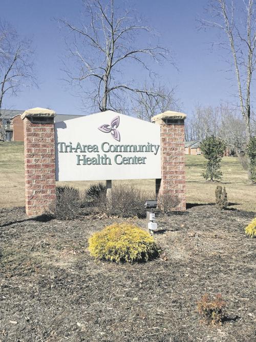 Tri Area Community Health Floyd