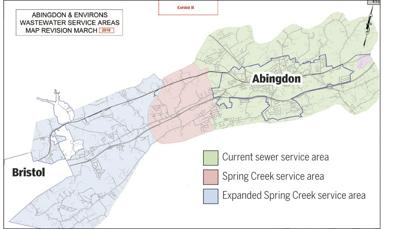 Sewer Service Expansion