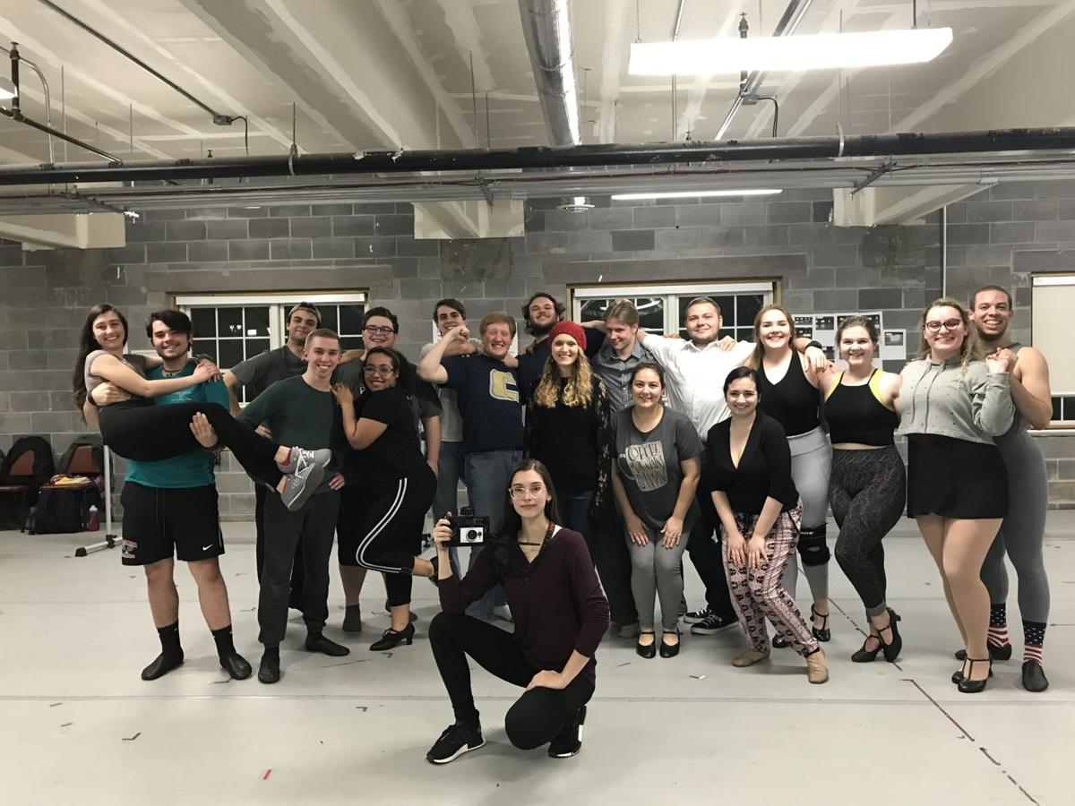 Emory & Henry student-director brings local flair to classic