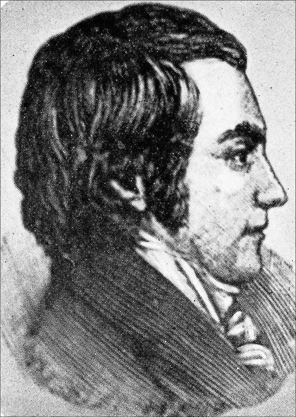 General Alexander Smyth