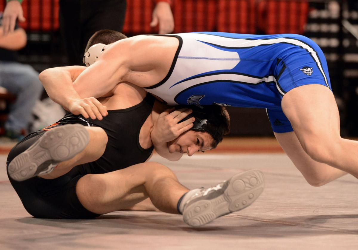 1A West Wrestling