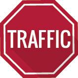 Marion traffic alert