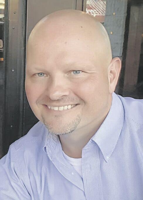 Mike Wade NRVCS