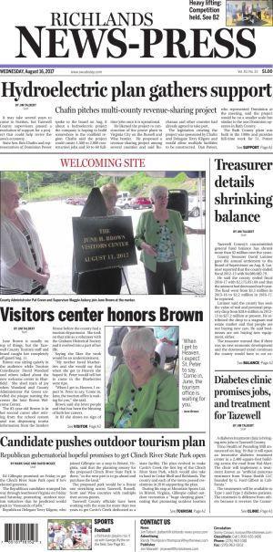 Richlands News Press