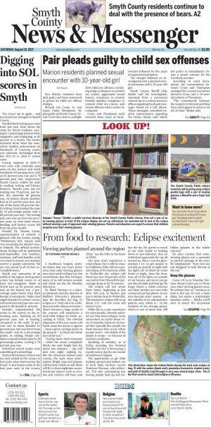 Smyth County News & Messenger