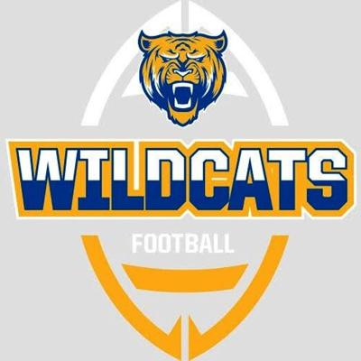 W Wildcat Logo