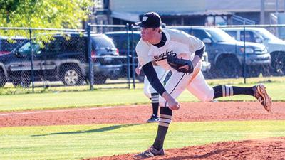 Elmore County Player of the Week: Johnson shows off skills on mound, at plate