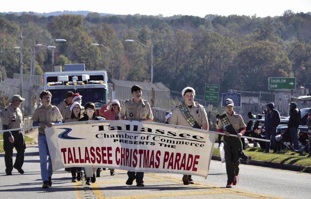 2020 Christmas Parade (9)