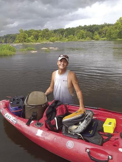 Coosa River Steve
