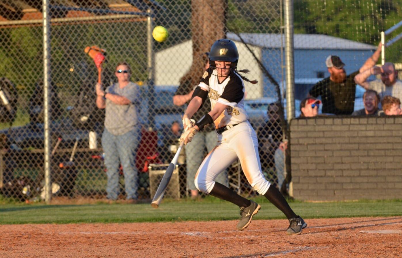 Wetumpka Stanhope softball