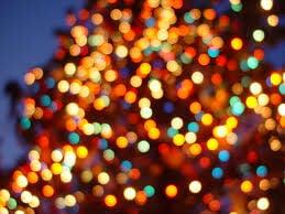 Christmas light display begins Dec. 1