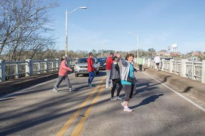 Roaring 5K Run scheduled for April 27