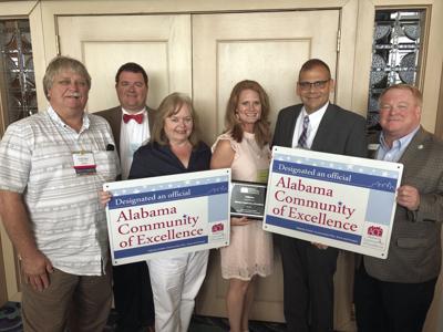 Tallassee designated an ACE community