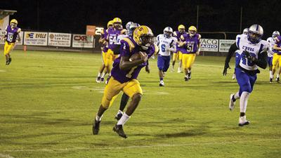 Tallassee releases football schedule