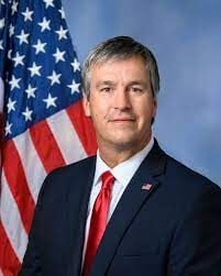 Rep Barry Moore
