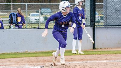 Tigers cap off undefeated area play