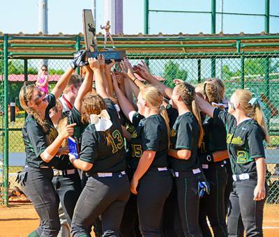 Lady Wildcats win AISA state title; finish tourney unbeaten