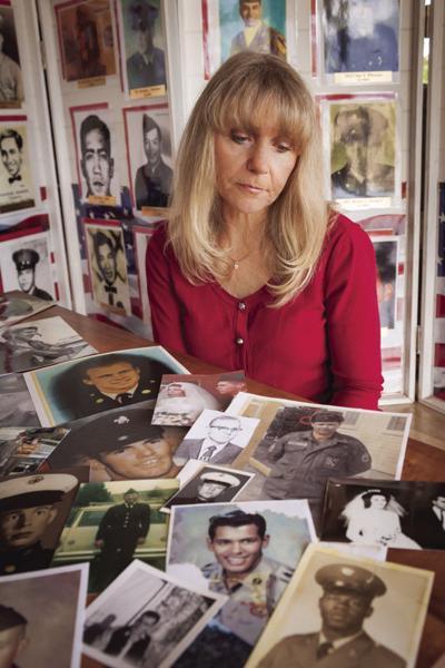 Photos of local Vietnam veterans sought