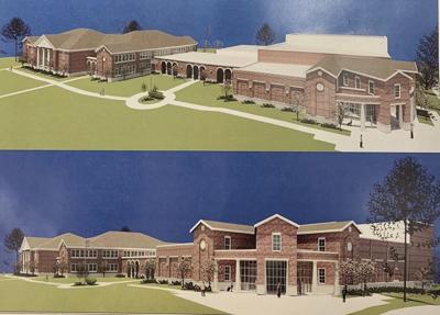 THS new high school