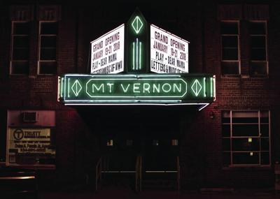Mt Vernon Theater