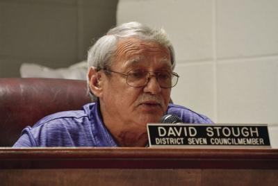 David Stough