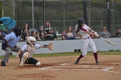 Stanhope Elmore County softball