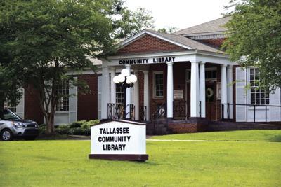 Tallassee Community Library