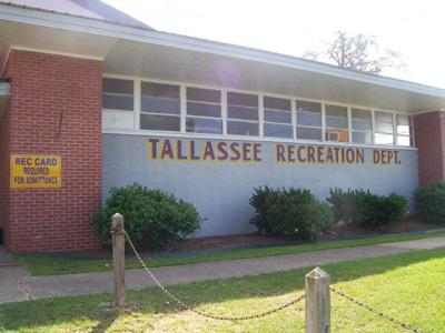 Tallassee Recreation Center