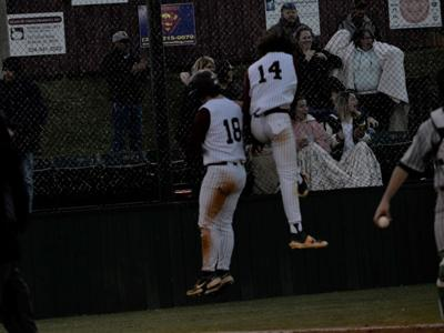 Holtville Elmore County baseball - celly