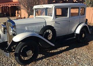 1931 Pontiac for Sale: $8000